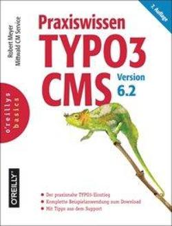 Meyer, R: Praxiswissen TYPO3 CMS Version 6.2