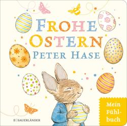 Frohe Ostern, Peter Hase
