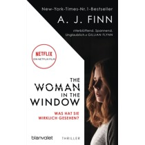 The Woman in the Window - ...