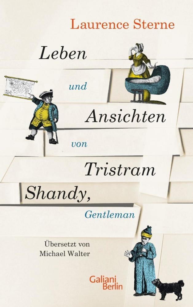 tristram shandy essay questions Tristram shandy: an anti-novel laurence sterne's novel, the life and opinions of tristram shandy, gentleman, was published in nine volumes between 1759 and 1766the text is suggested to be the autobiography of tristram shandy, as the title proposes, but the most of the events of the book occur even before tristram is born.