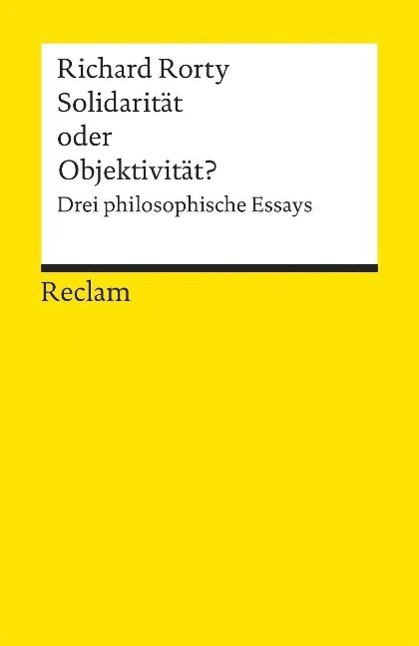 rorty essays on heidegger Results richard rorty author: willson.